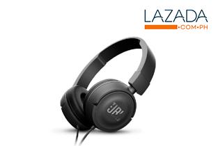 JBL On-Ear Headphone