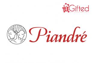 Piandre Gift Certificate