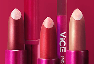 Now available: Vice Cosmetics