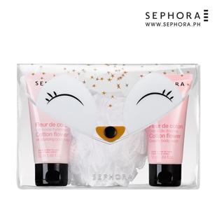 Small Fox Bath Gift Set