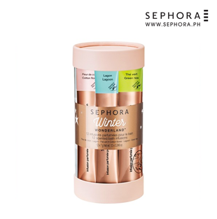 Sephora Bath Infusion Set