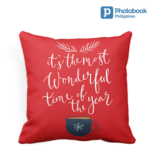 Photo Pillow 2pcs