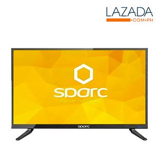 """Sparc 32"""" LED TV Vixen"""