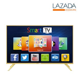 "Ace 32"" HD Smart TV"