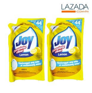 Joy Lemon Liquid 2pcs