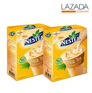 NESTEA Milk Tea Hokkaido