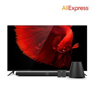 "Xiaomi 65"" Smart TV HDR"