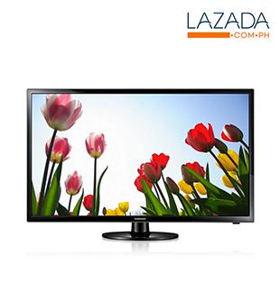 "Samsung 24"" LED TV"