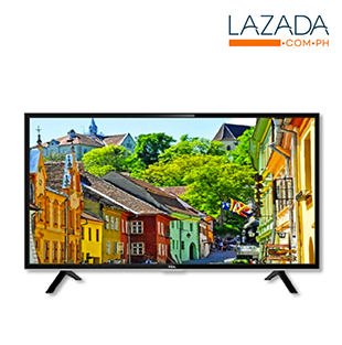 """TCL 32"""" Smart LED TV"""