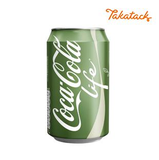 Coca-Cola Green Life
