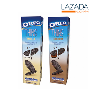 Oreo Thins (Pack of 6)