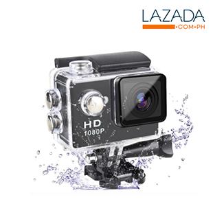 APPO A7 1080P Action Cam