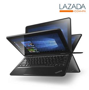 "Lenovo Thinkpad Yoga 11"""