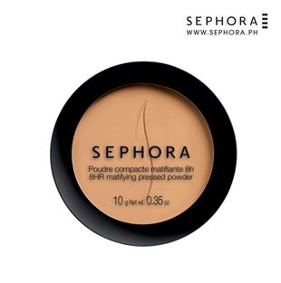 Sephora 8hr Matte Powder