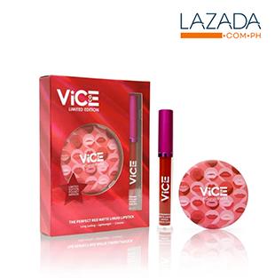 Vice Cosmetics Blockbuster