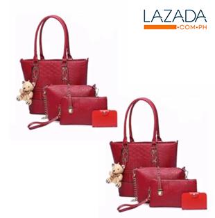 Elena 5 in 1 Premium Bag Set