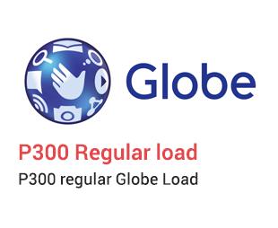 P300 Globe Load