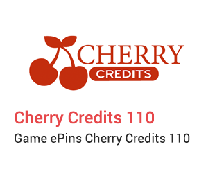 Cherry Credits 110