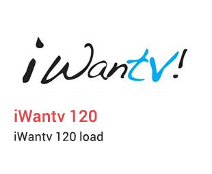 iWantv 120