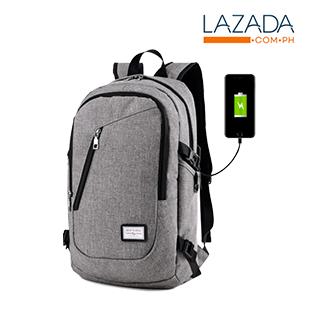 Plug-in Outdoor Bag