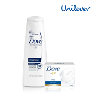 Dove Intense Repair Pack