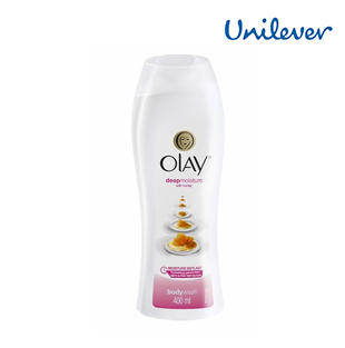 Olay Deep Moisture Honey Body Wash