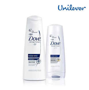 Dove Intense Repair Hair Pack