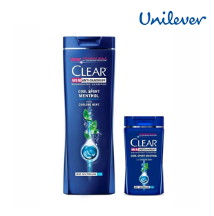Clear Men Anti-Dandruff Shampoo