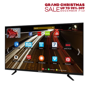 "SPARC 32"" Slim Smart LED HDTV"