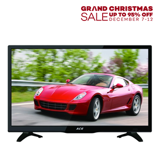 "Ace 24"" Super Slim LED TV"