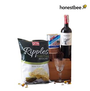 RSE Wine Basket 1000A
