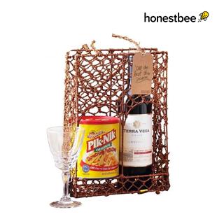 RSE Wine Basket 500A