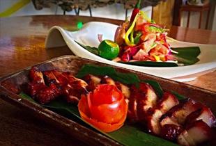 LOBO Filipino Tavern table booking promo
