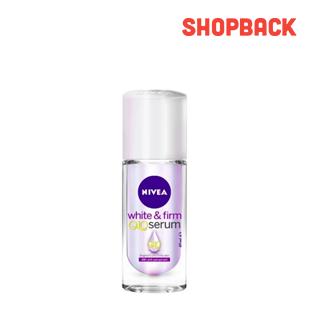 NIVEA White & Firm Q10 Serum