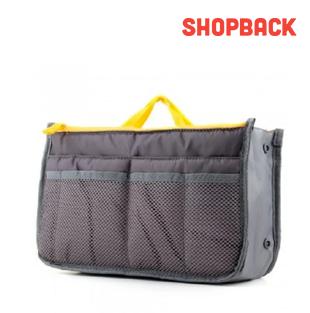 Dual Bag in Bag Organizer