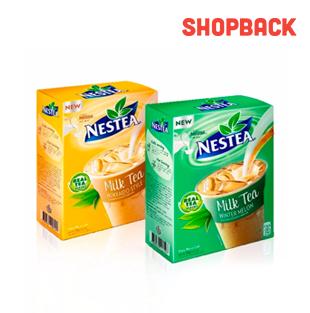 NESTEA Milk Tea Bundle