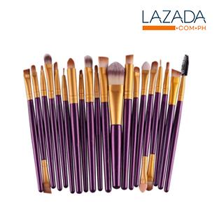 MakeUp Brushes Set 20pcs