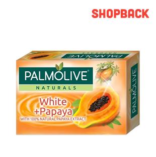 Palmolive Naturals White