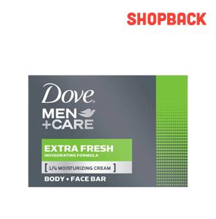 Dove Men Extra Fresh