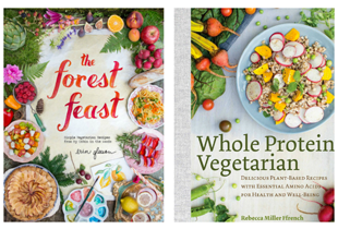 Vegetarian Cookbooks: From P500 + Free Shipping