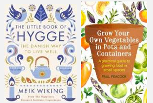 Grow your own with Gardening Books: Up to 20% off