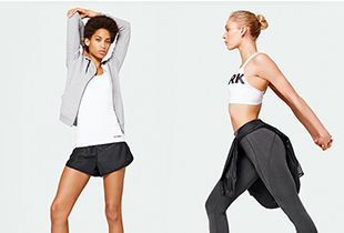 IVY PARK Apparel available on ZALORA