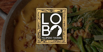 LOBO Filipino Tavern