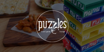 Puzzles Board Game Lounge
