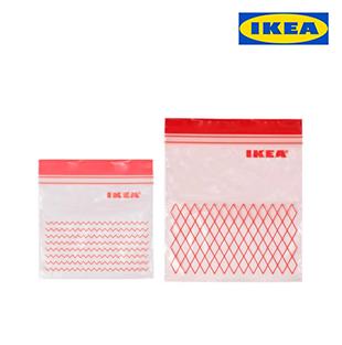 Ikea ISTAD plastic bag