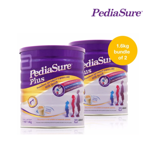 PediaSure Plus Bundle of 2