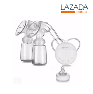 Mother Double Breast Pump