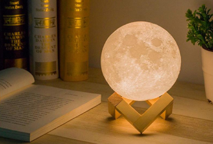 AliExpress Moon Lamps Sale