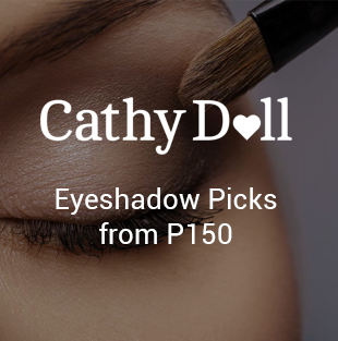 Eyeshadows on Cathy Doll