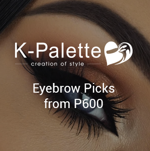 Eyebrows on K-Palette